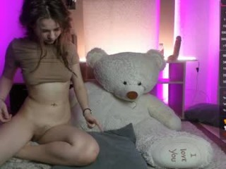 Username: Mini_princess. Age: 18. Online: 2020-09-19. Bio: german teen camgirl from Europe. Speaking English. Live sex show: squirting after dildo-fucking live on sex cam