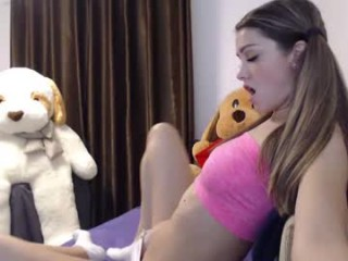 Username: Chloe_kitty. Age: 18. Online: 2019-09-06. Bio: horny teen camgirl from SatisfactionLand. Speaking English. Live sex show: squirting while covered completely in oil on a sex cam show