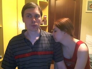 Username: Wonderfuck777. Age: 27. Online: 2020-12-20. Bio: blond young camcouple from . Speaking Russian, English. Live sex show: amateur action with a hot webcam whore