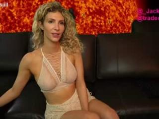 Username: Jackandjill. Age: 28. Online: 2020-08-04. Bio:   camgirl from @_JackplusJill_. Speaking Jackplusjillcb@gmail.com. Live sex show: doing it solo, pleasuring her little pussy live on webcam