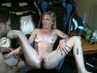 Username: Airbornx2n1. Age: 29. Online: 2020-10-11. Bio: playful blonde camcouple from Tampa, Florida, United States. Speaking English. Live sex show: role play games in private sex chat